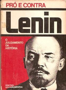 Livro Pró e contra Lenin Autor Marisa Paltrinieri ( Org ) (1975) [usado]