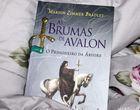 Livro as Brumas de Avalon - o Prisioneiro da Árvore - Vol. 4 Autor Marion Zimmer Bradley (2008) [usado]