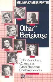 Livro Olhar Parisiense Autor Melinda Camber Porter (1991) [usado]
