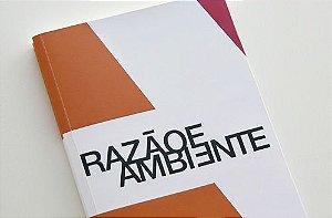 Livro Razão e Ambiente Autor Lauro Cavalcanti ( Curad. ) (2011) [usado]