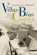 Livro Conversa com a Memória Autor Villas-bôas Corrêa (2002) [usado]