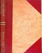 Livro Minha Vida com Benito Autor Raquel Mussolini (1948) [usado]