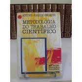 Livro Metodologia do Trabalho Científico Autor Antonio Joaquim Severino (1996) [usado]
