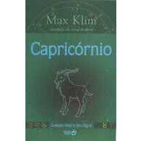 Livro Capricórnio Autor Max Klim (2001) [usado]