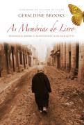 Livro as Memórias do Autor Geraldine Brooks (2008) [usado]