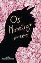 Livro os Monstros Autor Dave Eggers (2009) [usado]