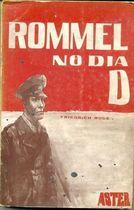 Livro Rommel no Dia D Autor Friedrich Ruge (1959) [usado]