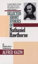 Livro Selected Short Stories Of Nathaniel Hawthorne Autor Nathaniel Hawthorne, Alfred Kazin (edited) (1983) [usado]