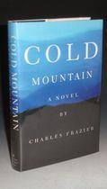 Livro Cold Mountain Autor Charles Frazier (1997) [usado]