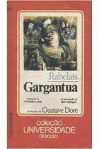 Livro Gargantua -edição de Bolso Autor Rabelais [usado]