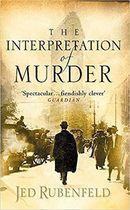 Livro The Interpretation Of Murder Autor Jed Rubenfeld (2007) [usado]