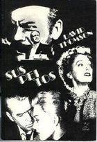 Livro Suspeitos Autor David Thomson (1992) [usado]