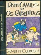 Livro Don Camillo e os Cabeludos Autor Giovani Guareschi (1969) [usado]