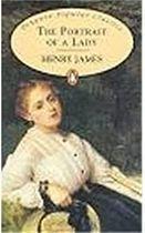 Livro Portrait Of a Lady Autor Henry James (1997) [usado]