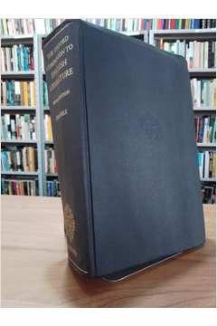 Livro The Oxford Companion To English Literature Autor Margaret Drabble (1985) [usado]