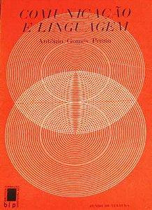 Livro Comunicação e Linguagem Autor Antonio Gomes Penna (1970) [usado]