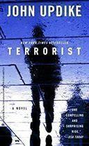 Livro Terrorist ( em Inglês ) Autor John Updike (2006) [usado]