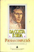 Livro Poesias Completas Autor da Costa e Silva (1985) [usado]