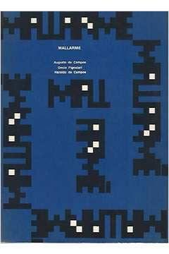 Livro Mallarmé Autor Mallarmé; Augusto de Campos; Décio Pignatari (1974) [usado]