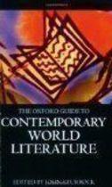 Livro The Oxford Guide To Contemporary World Literature Autor John Sturrock(editor) (1997) [usado]