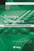 Livro Psicologia da Linguagem 2 Autor Zena Eisenberg (org.) (2010) [novo]