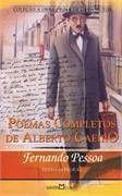 Livro Poemas Completos de Alberto Caeiro Autor Fernando Pessoa (2008) [usado]