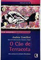 Livro o Cão de Terracota - Coleção Negra Autor Andrea Camilleri (2000) [usado]