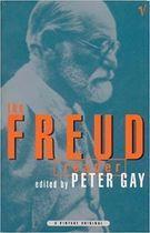 Livro The Freud Reader Autor Peter Gay (edição) (1989) [usado]
