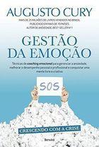 Livro Gestão Emocional Autor Augusto Cury (2016) [usado]