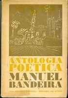 Livro Antologia Poética Autor Manuel Bandeira (1961) [usado]