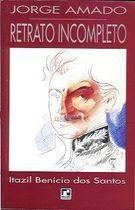 Livro Retrato Incompleto Autor Jorge Amado (1993) [usado]