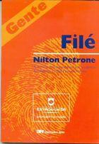 Livro Filé Autor Nilton Petrone (2002) [usado]