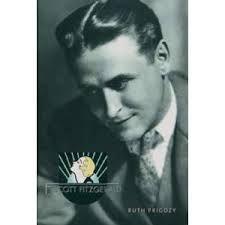 Livro F. Scott Fitzgerald Autor Ruth Prigozy (2001) [usado]