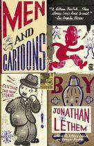 Livro Men And Cartoons Autor Jonathan Lethem (2004) [usado]