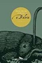 Livro a Baleia: Poemas Autor Roberto Marinho de Azevedo (2002) [usado]