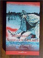 Livro Memórias de Sherlock Holmes Autor Sir Arthur Conan Doyle (2005) [usado]