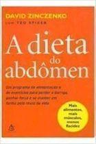 Livro a Dieta do Abdômen Autor Sextante (2005) [usado]