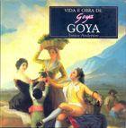 Livro Vida e Obra de Goya Autor Janice Anderson (1997) [usado]