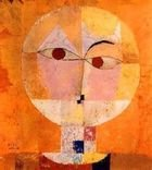 Livro Vida e Obra de Klee Autor Linda Doeser (1997) [usado]
