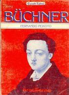 Livro Georg Büchner Autor Fernando Peixoto (1983) [usado]