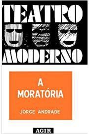 Livro Teatro Moderno Autor Jorge Andrade (2002) [usado]
