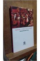 Livro Sociedade e Cultura em Evolução Autor Agassiz Almeida Filho (2004) [usado]