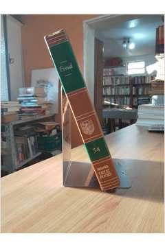 Livro Freud - Great Books Of The Western World - N ° 54 Autor Sigmund Freud (1978) [usado]
