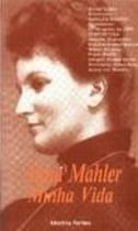 Livro Minha Vida Autor Alma Mahler (1988) [usado]