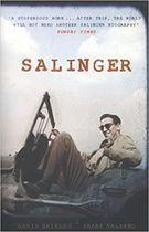 Livro Salinger (em Inglês) Autor David Shields, Shane Salerno (2013) [usado]