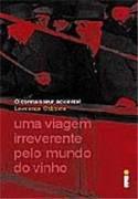 Livro o Connaisseur Acidental Autor Lawrence Osborne (2004) [usado]