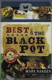 Livro Best Of The Black Pot Autor Mark Hansen (2012) [usado]