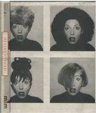 Livro Desidentidad Autor Vários Autores (1989) [usado]