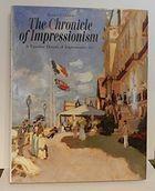 Livro The Chronicle Of Impressionism Autor Bernard Denvir (1993) [usado]