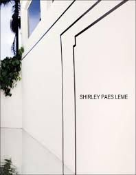 Livro Shirley Paes Leme Autor Tadeu Chiarelli ( Coord. ) (2012) [usado]